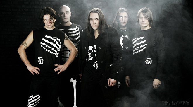 Новый клип группы «Кукрыниксы».
