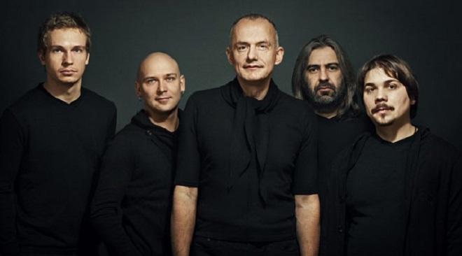 Группа «Мегаполис» с новым клипом.