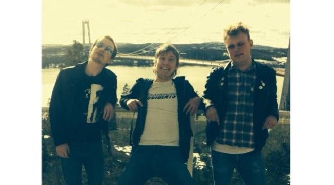Парни из Швеции — Rotten Mind.