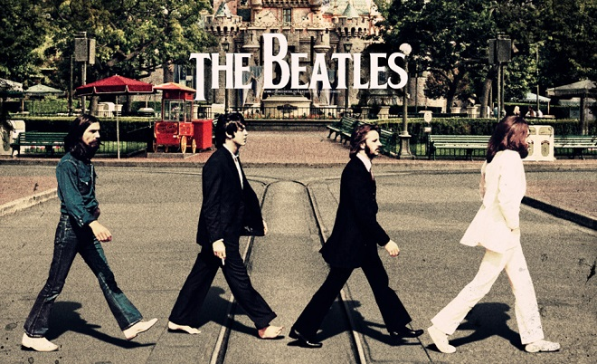 The Beatles — клипы!