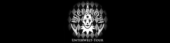 Lacrimosa UnterWelt Tour