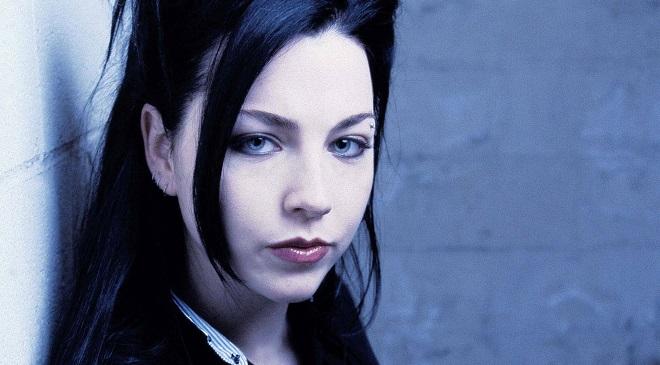Evanescence показали 'несовершенство'.