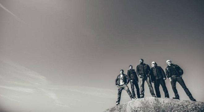 Премьера клипа группы Северный Флот.