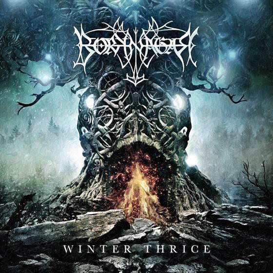 borknagar - winter thrice (2016)