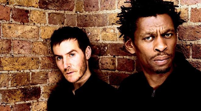 Порча в новом видео Massive Attack.