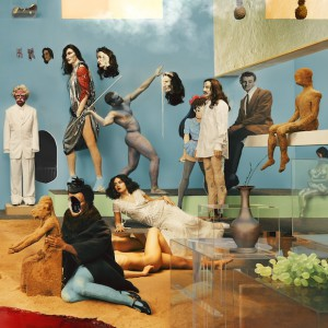 Yeasayer — Amen & Goodbye (2016)