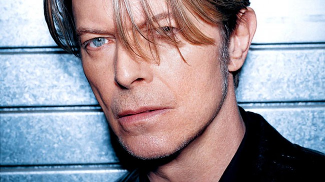 David Bowie и новая драма.