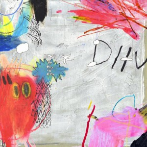 DIIV - Is& The& Is& Are (2016)