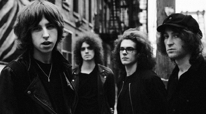 Новый клип Catfish & The Bottlemen.