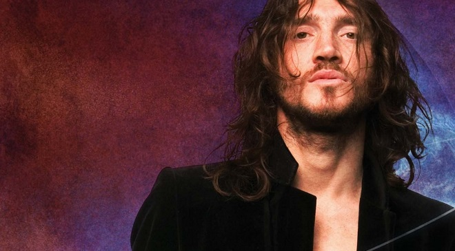 John Frusciante выпустит электронный мини-альбом.