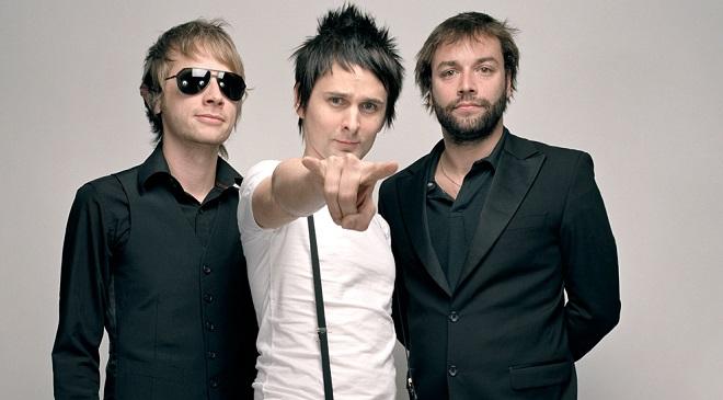 Премьера нового клипа Muse.
