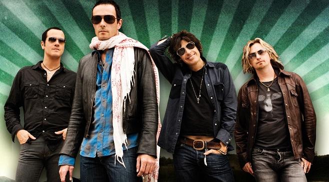 Stone Temple Pilots ищут вокалиста!