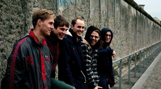 Eagulls заговорили об альбоме и выложили трек.