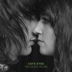 Cat's& Eyes - Treasure& House (2016)