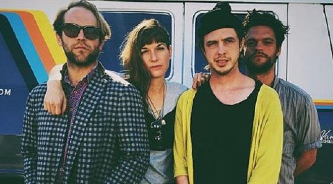 Американцы Broncho презентовали сингл с новой пластинки.