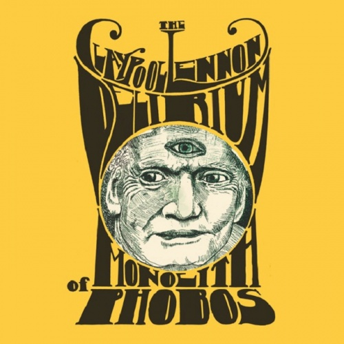 The& Claypool& Lennon& Delirium - Monolith& of& Phobos