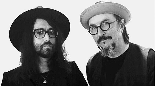О совместном проекте Шона Леннона и Леса Клейпула.