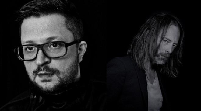 Марк Причард и Том Йорк записали трек о красивых людях.