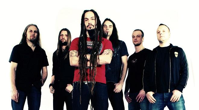 Amorphis с концертом в Москве!