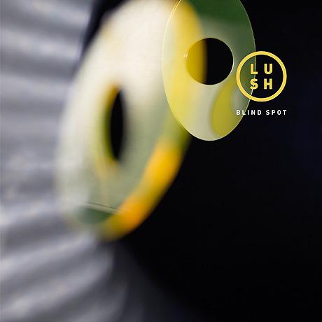 Lush - Blind& Spot (2016)