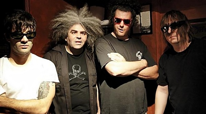 Melvins — Working With God (2021)