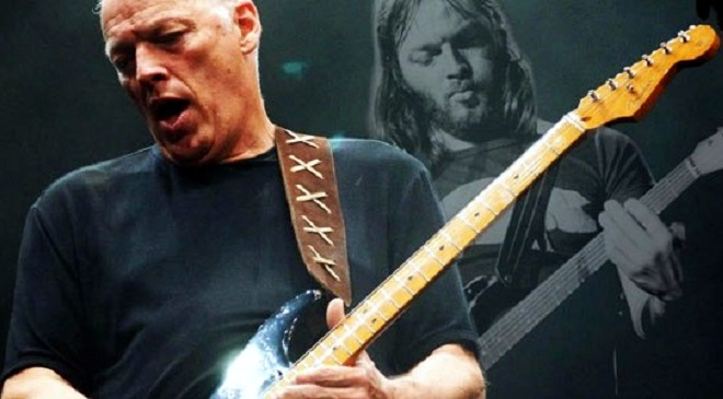 David Gilmour экранизировал трек «In Any Tongues».