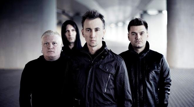 Группа Lumen представила новый видеоклип.