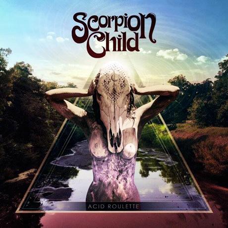 Scorpion& Child - Acid& Roulette (2016)