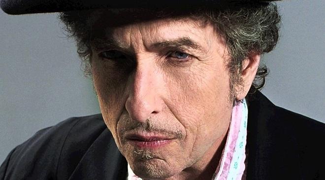 Bob Dylan анонсировал новый альбом.