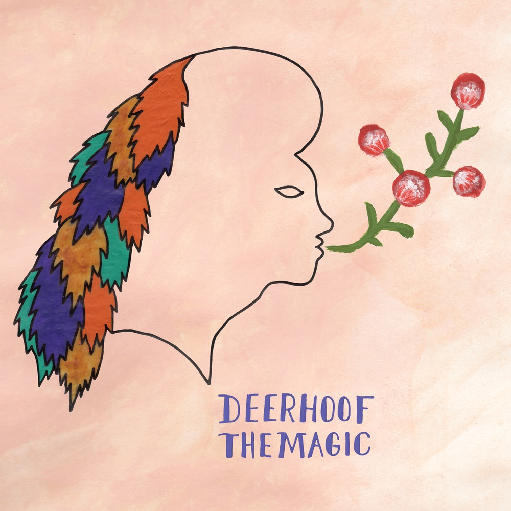 Deerhoof - The& Magic (2016)