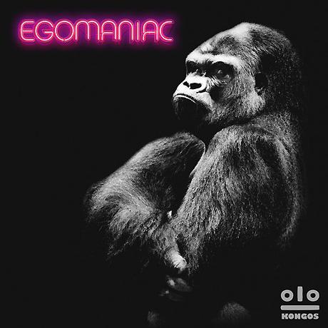 Kongos - Egomaniac (2016)