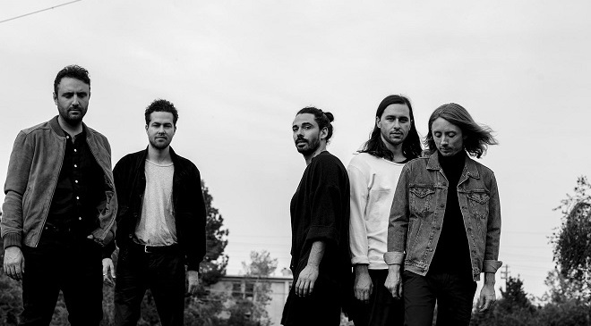 Прошлые жизни инди-рокеров Local Natives.