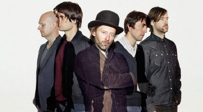 Мечты Тома Йорка в новом клипе Radiohead.