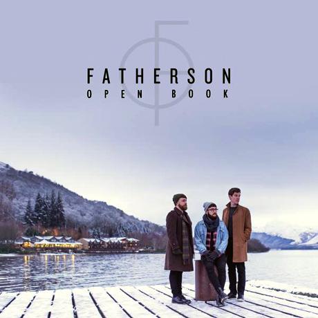 Fatherson - Open& Book (2016)