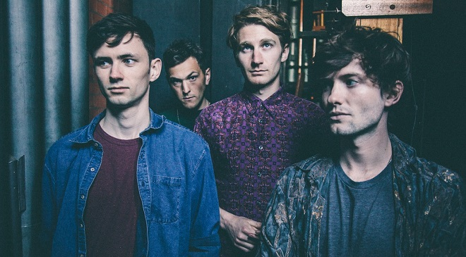 Glass Animals представили видео на новый трек 'Youth'.