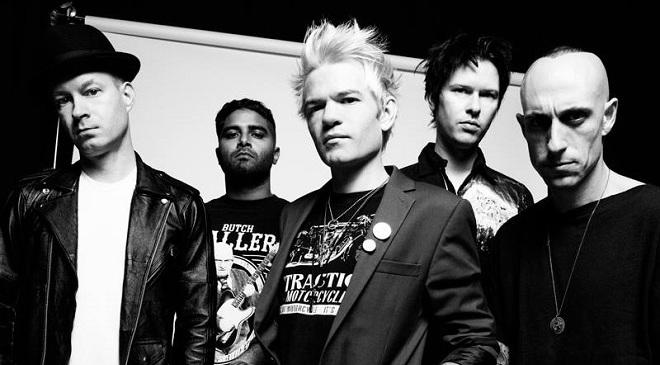 Sum 41 экранизировали первый сингл с нового альбома.