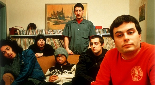 The Avalanches