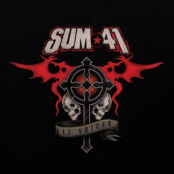 Sum& 41 - 13& Voices (2016)