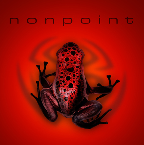 Nonpoint - The& Poison& Red (2016)