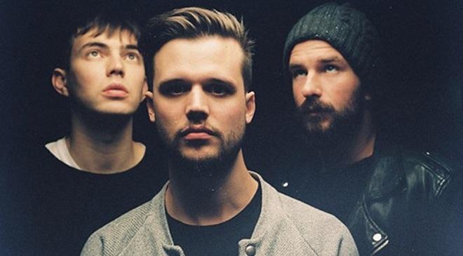 White Lies презентовали сингл, анонсировав новый альбом.