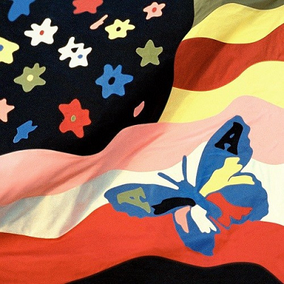 The& Avalanches — Wildflower (2016)