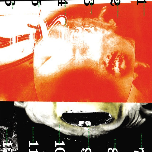 Pixies - Head& Carrier (2016)