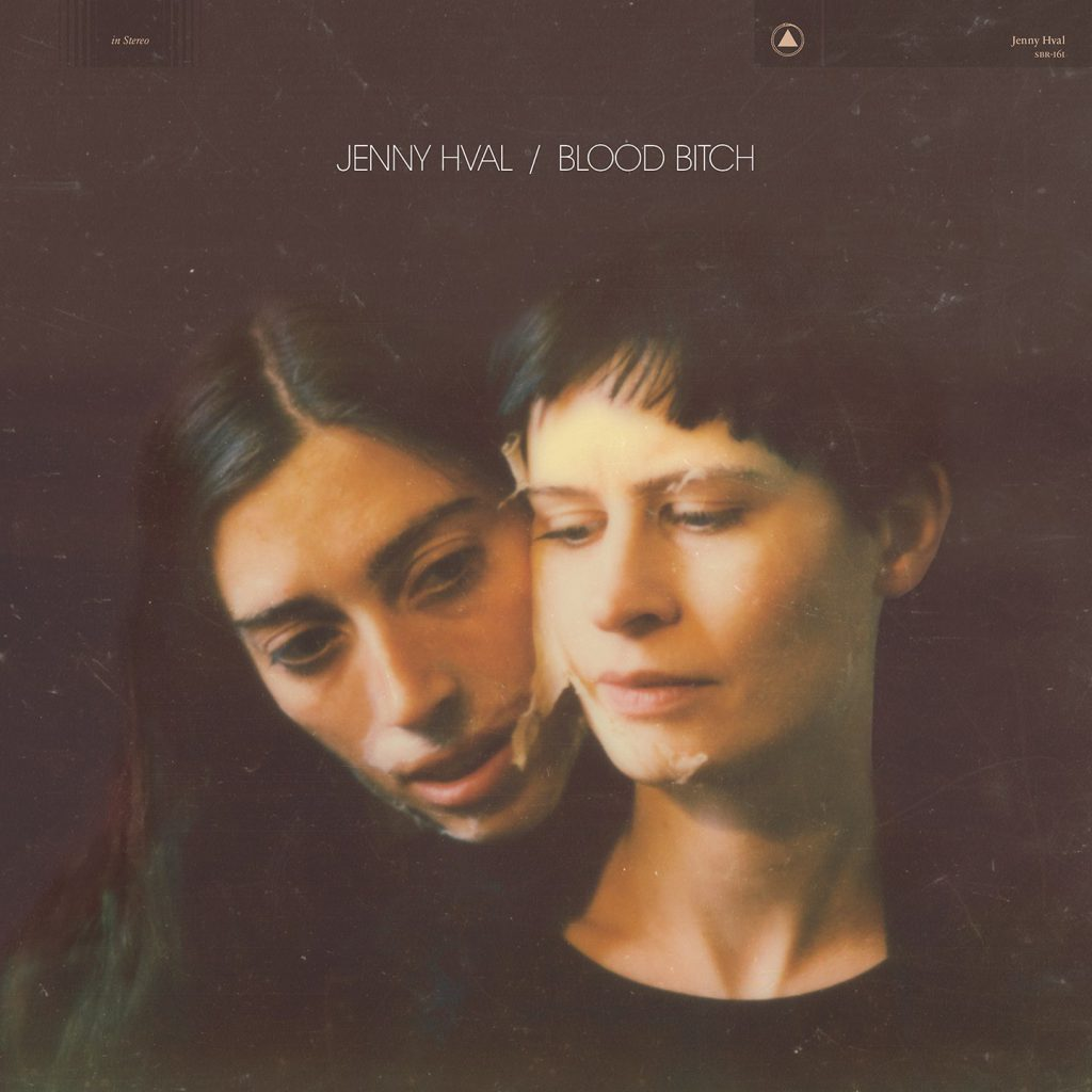 Jenny& Hval - Blood& Bitch (2016)