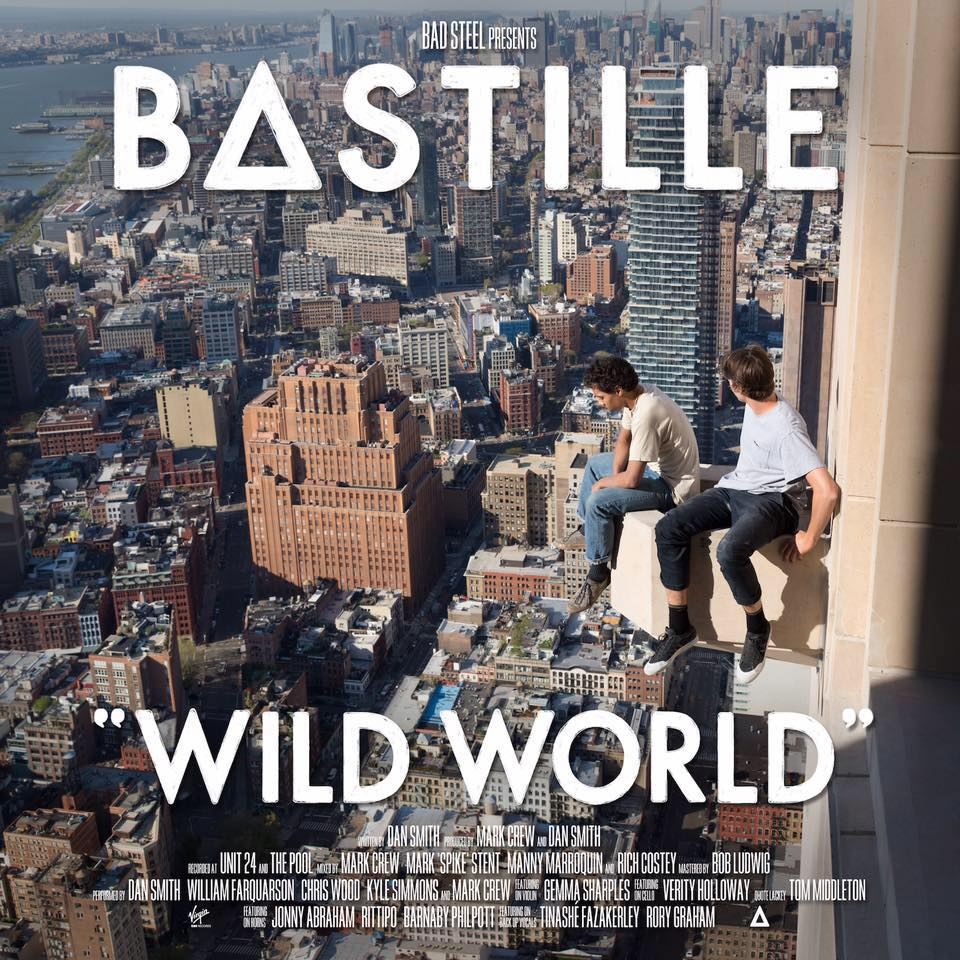 Bastille - Wild& World (2016)