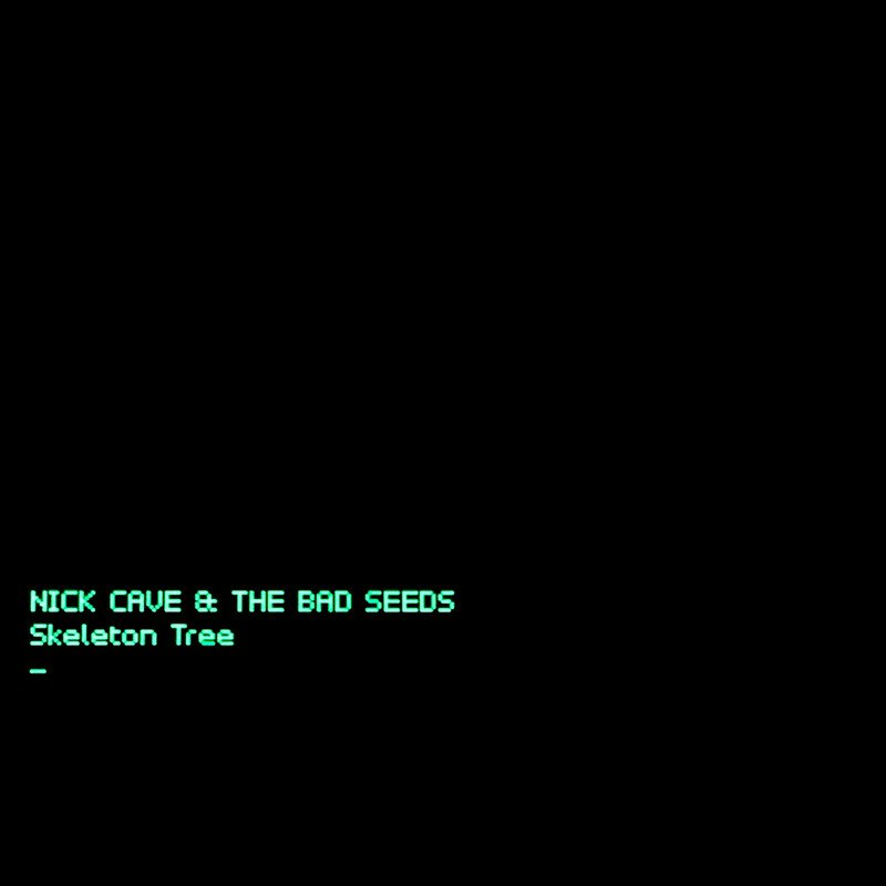 Nick& Cave& & The& Bad& Seeds - Skeleton& Tree (2016)
