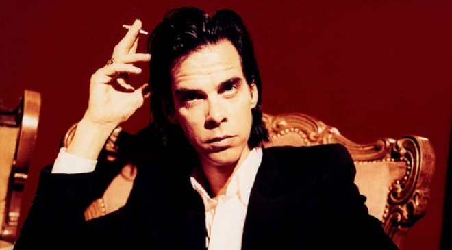 Новинка от Nick Cave & the Bad Seeds!
