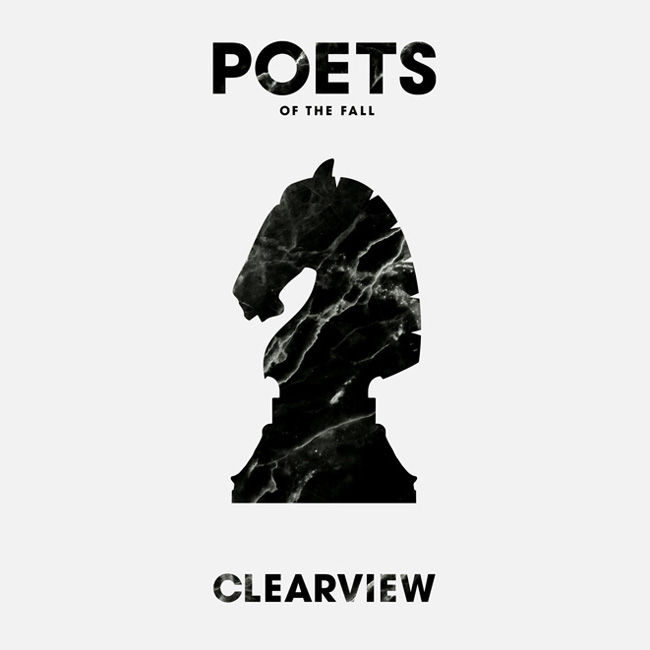 Poets& of& the& Fall - Clearview (2016)