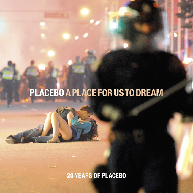 Placebo - A& Placea& for& US& To& Dream&amp (2016)