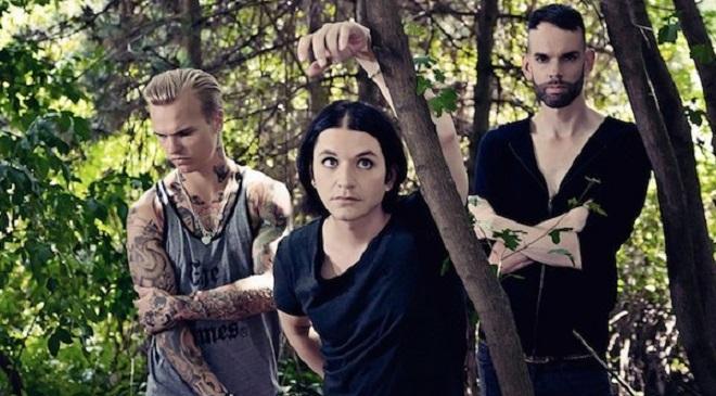 Видео дня: Неизданное ранее представил коллектив Placebo.