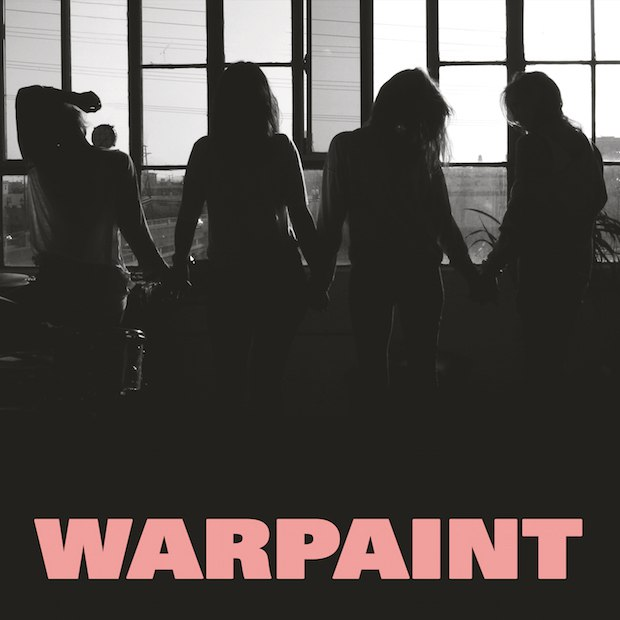 Warpaint - Heads& Up (2016)